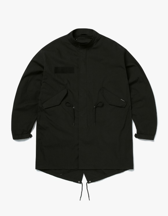 thisisneverthat M51 Parka - Black | HEIGHTS. | International Store