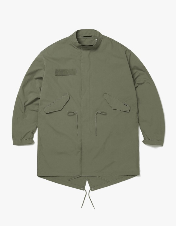 thisisneverthat M51 Parka - Sage | HEIGHTS. | International Store