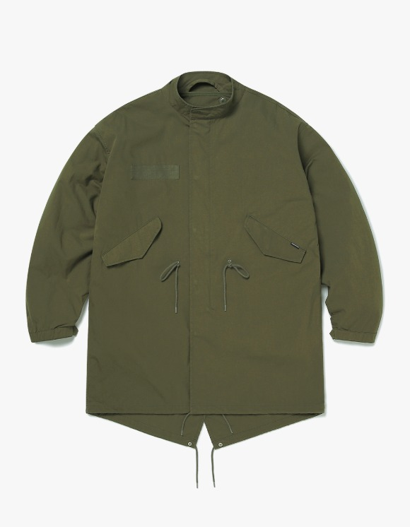thisisneverthat M51 Parka - Olive | HEIGHTS. | International Store