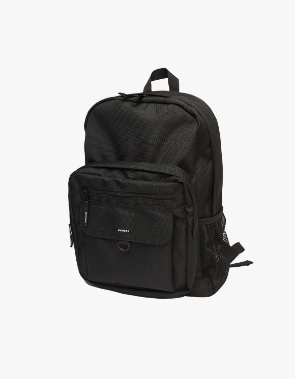 WKNDRS Wkndrs BackPack - Black | HEIGHTS. | International Store
