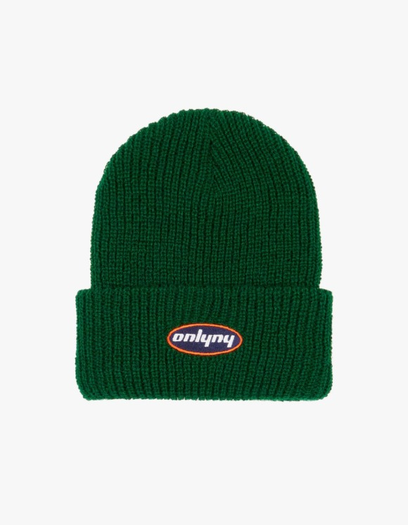 Only NY Pace Pro Beanie - Forest Green | HEIGHTS. | International Store