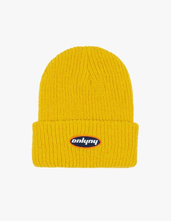 Only NY Pace Pro Beanie - Saffron | HEIGHTS. | International Store