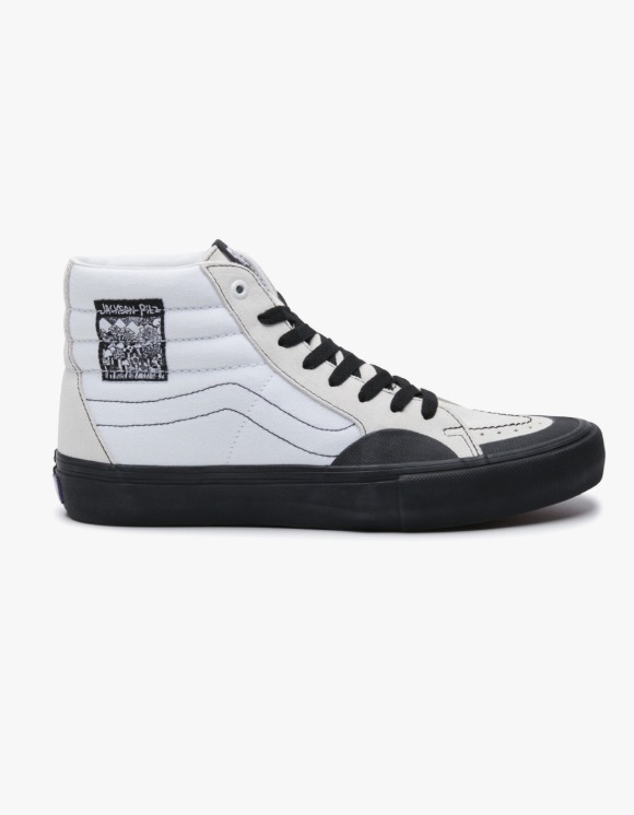 Vans SK-8 HI Pro - Jackson Pilz | HEIGHTS. | International Store