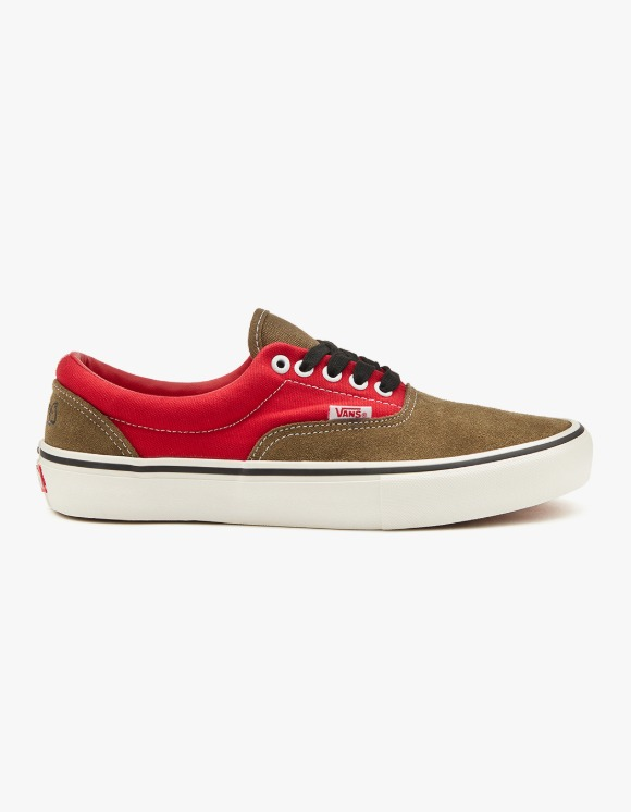 Vans Vans X Lotties Era Pro LTD - Red | HEIGHTS. | International Store