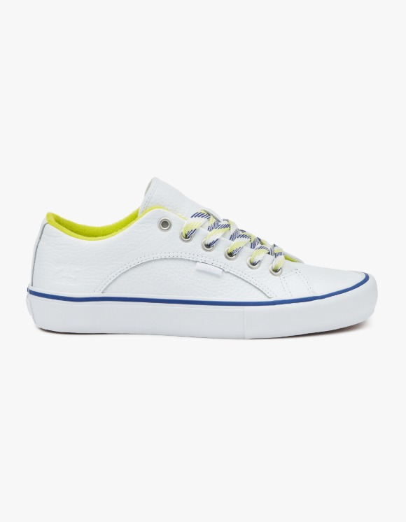 Vans Vans X Quartersnacks Lampin Pro LTD - White | HEIGHTS. | International Store