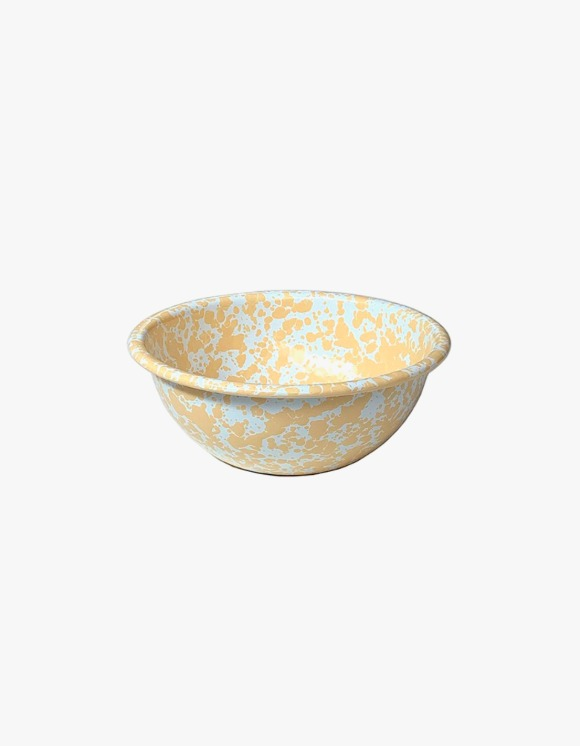 Crow Canyon Cereal Bowl - Yellow | HEIGHTS. | International Store