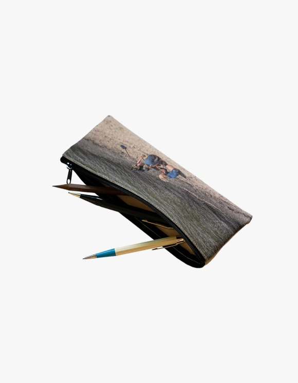 NTFU Collectables Mantle - Pencil Case | HEIGHTS. | International Store