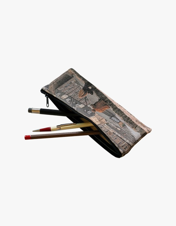 NTFU Collectables Crust - Pencil Case | HEIGHTS. | International Store