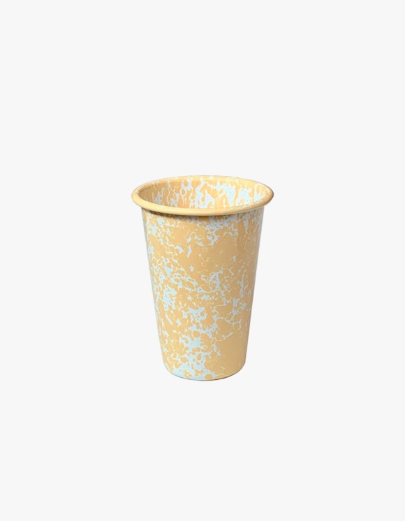 Crow Canyon Tumbler - Yellow | HEIGHTS. | International Store