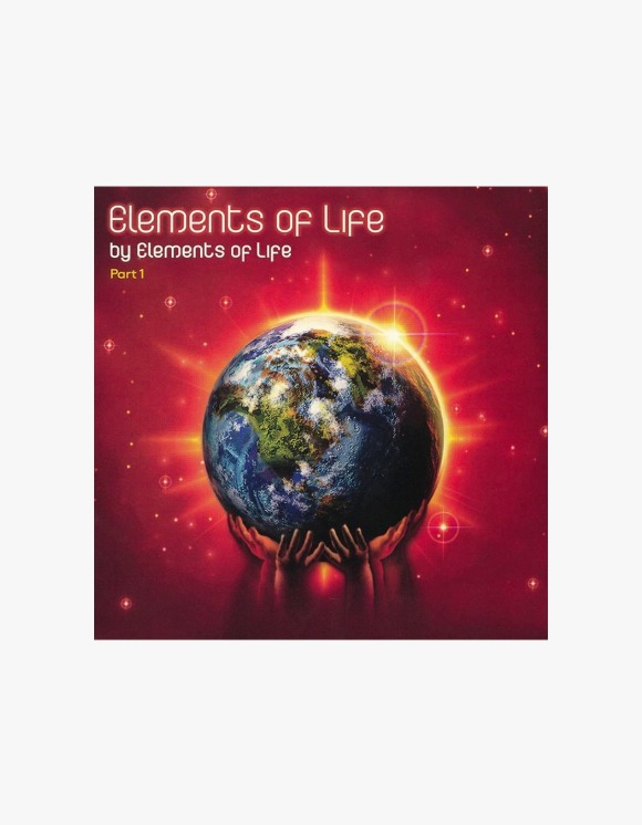 HEIGHTS. ELEMENTS OF LIFE - ELEMENTS OF LIFE | HEIGHTS. | International Store