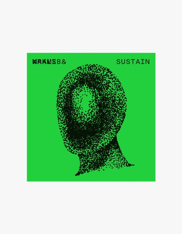 HEIGHTS. Sustain - Maalib & WRKMS | HEIGHTS. | International Store