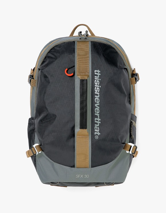 thisisneverthat SFX 30 Backpack - Grey | HEIGHTS. | International Store