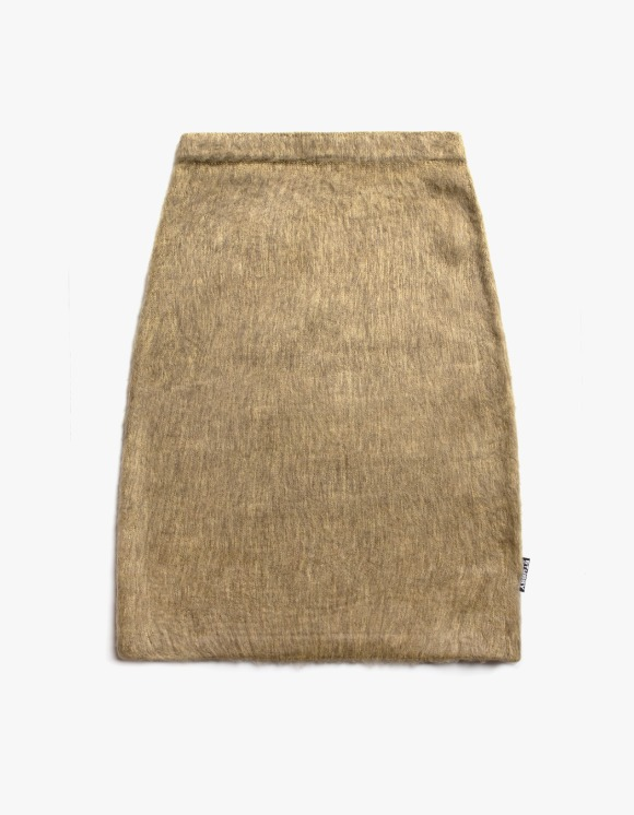 Stussy Marsh Skirt - Sandle Wood | HEIGHTS. | International Store