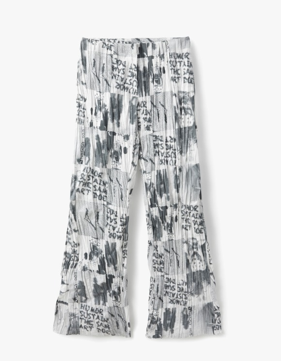 s/e/o Pleats Pants - Patterned | HEIGHTS. | International Store