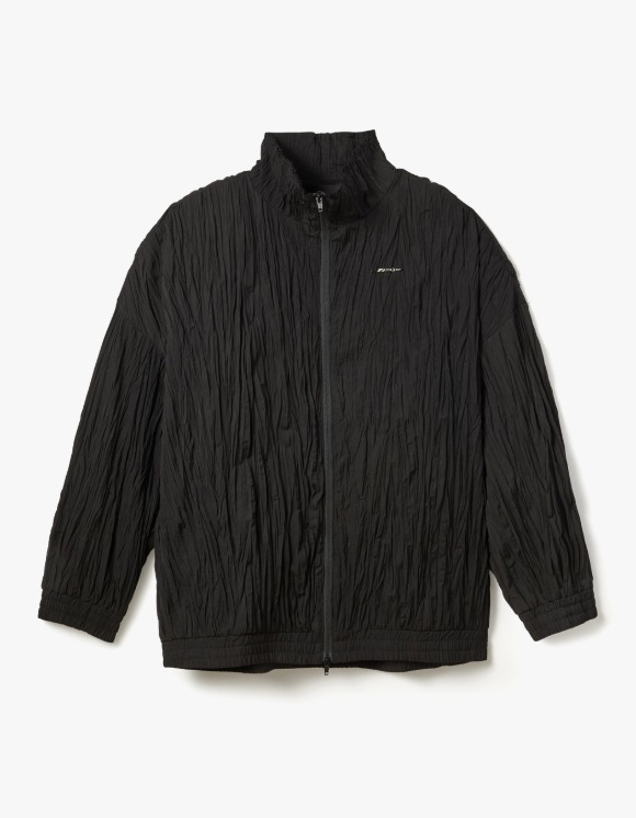 s/e/o Pleats Jacket - Black | HEIGHTS. | International Store