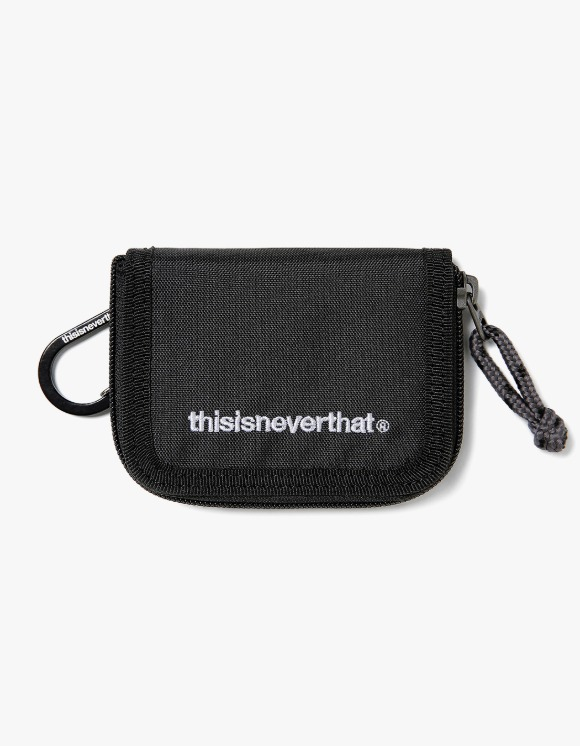 thisisneverthat CA90 Wallet - Black | HEIGHTS. | International Store