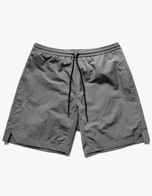 Wild Things Keywest Shorts - Field Gray | HEIGHTS. | International Store
