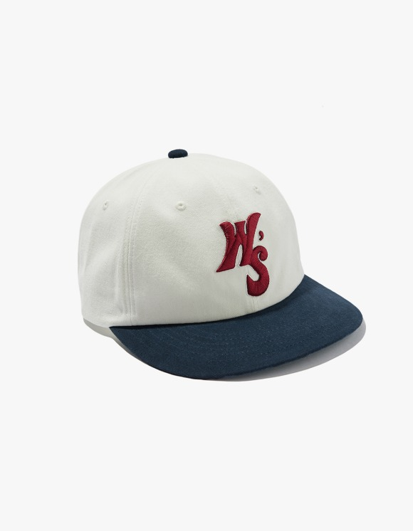 WKNDRS WS 2-Tone Cap - Navy | HEIGHTS. | International Store