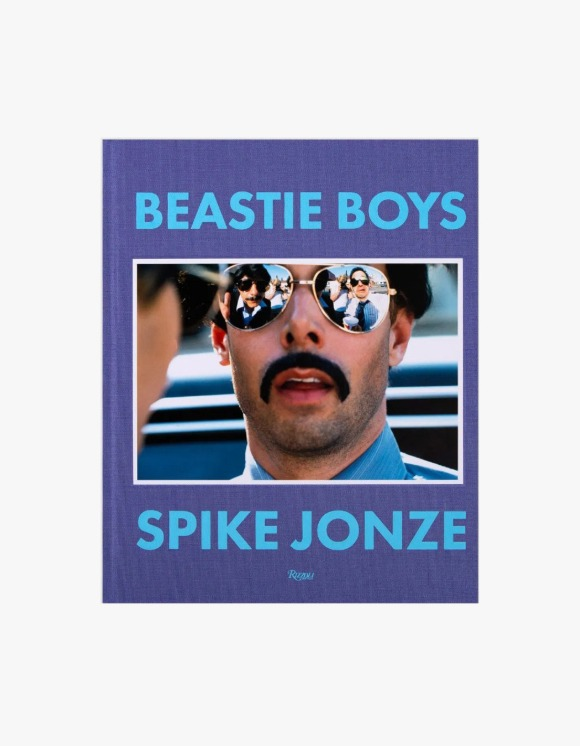 Selected Publications Spike Jonze: Beastie Boys | HEIGHTS. | International Store