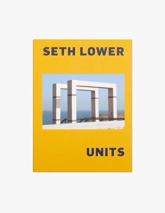 Selected Publications Seth Lower: Units | HEIGHTS. | International Store