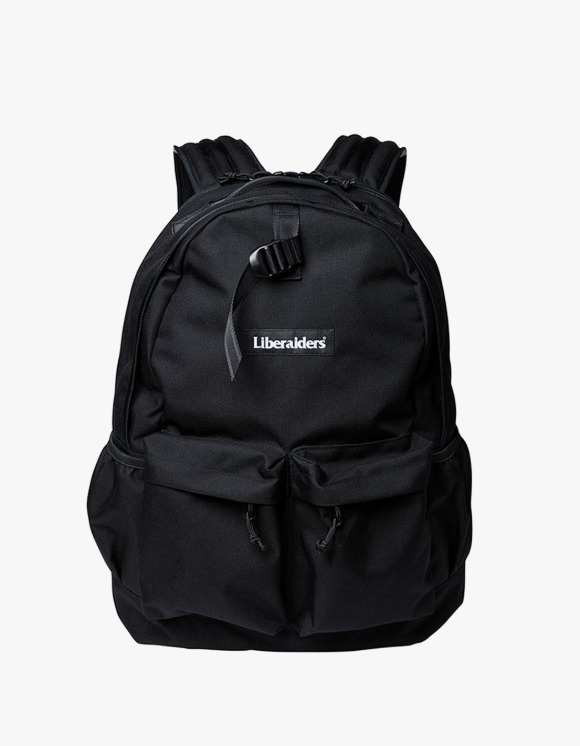 Liberaiders TRAVELIN' Soldier Backpack II - Black | HEIGHTS. | International Store