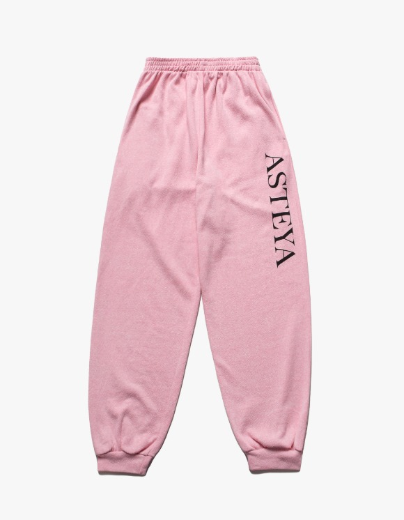 Heights. x s/e/o ASTEYA Jogger Pants - Pink | HEIGHTS. | International Store