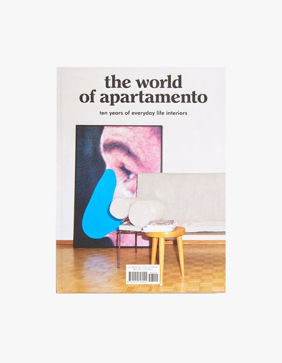 Selected Publications The World of Apartamento | HEIGHTS. | International Store