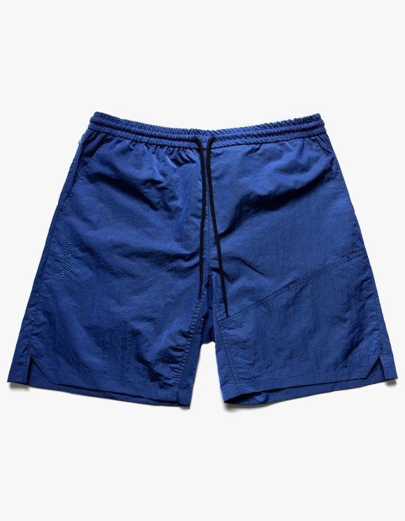Wild Things Keywest Shorts - Royal Blue | HEIGHTS. | International Store