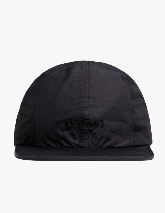 Wild Things Easy Logo Cap - D.Charcoal | HEIGHTS. | International Store