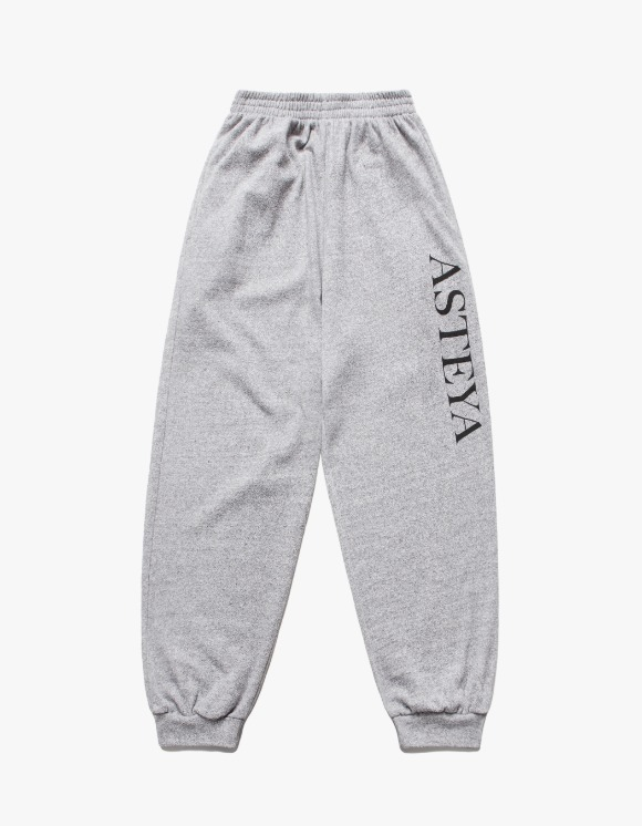 Heights. x s/e/o ASTEYA Jogger Pants - Grey | HEIGHTS. | International Store