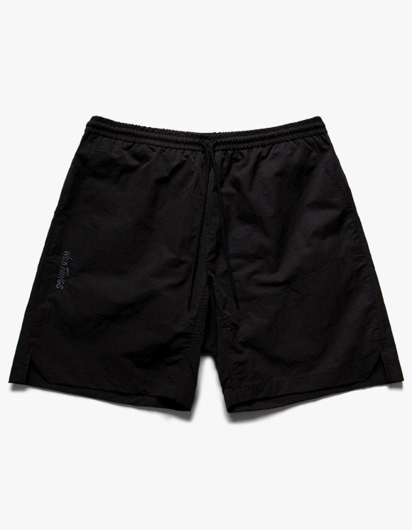 Wild Things Keywest Shorts - Charcoal | HEIGHTS. | International Store