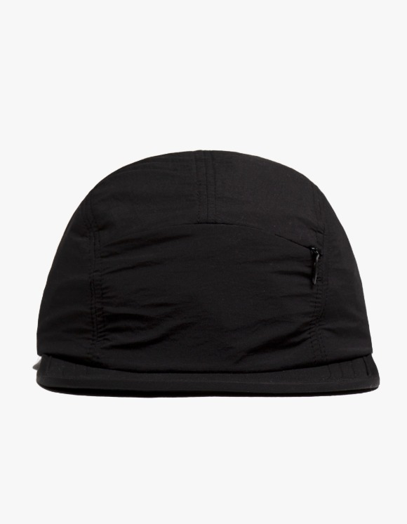 LORES Pocket Camp Cap - Black | HEIGHTS. | International Store