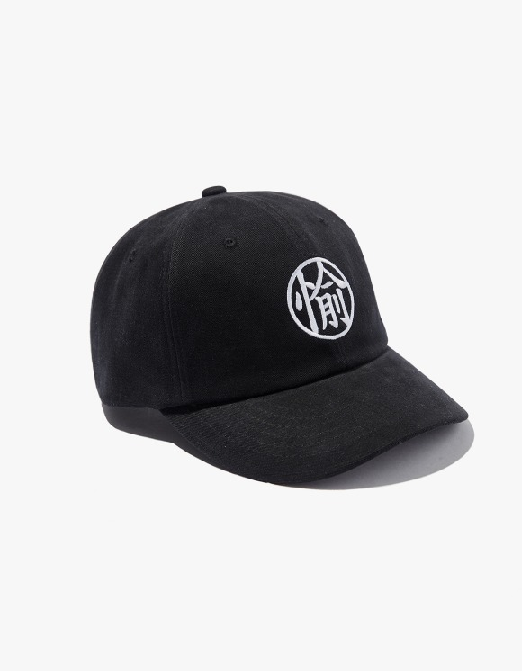 WKNDRS Marble Cap - Black | HEIGHTS. | International Store