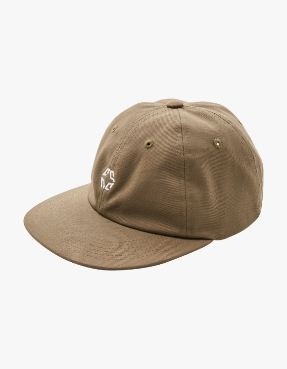 NIVELCRACK Monogram Cap - Beige | HEIGHTS. | International Store