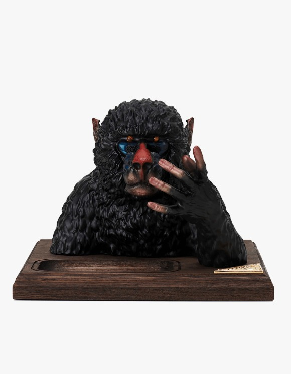 Say Touche Mandrill Glasses & Jewerly Holder - Black | HEIGHTS. | International Store