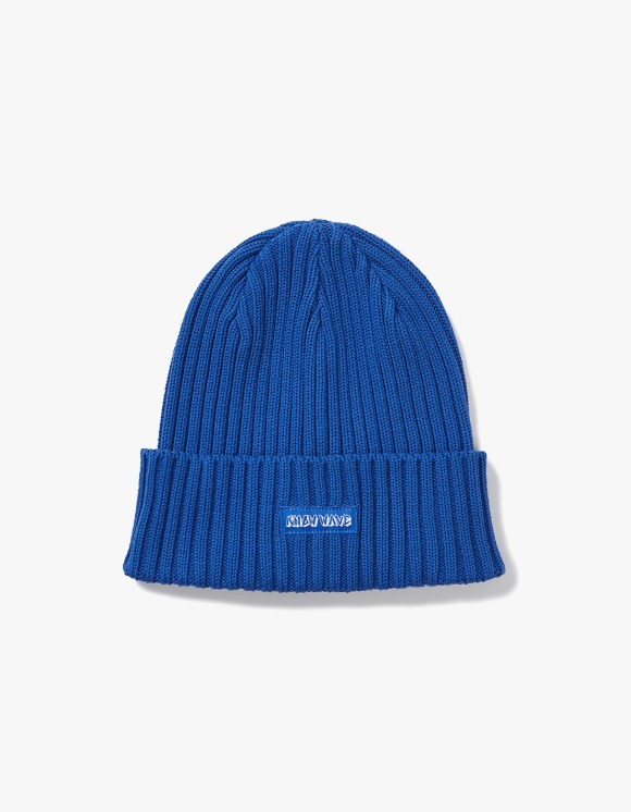 Know Wave Knowwave Overdyed Beanie - Blue | HEIGHTS. | International Store