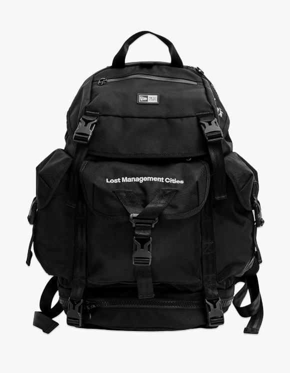 LMC LMC X NEW ERA FN ACC UTILITY PACK black | HEIGHTS. | International Store