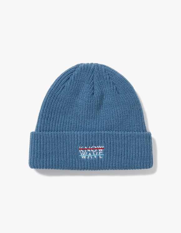 Know Wave Knowwave Arcrylic Beanie - Vintage Blue | HEIGHTS. | International Store