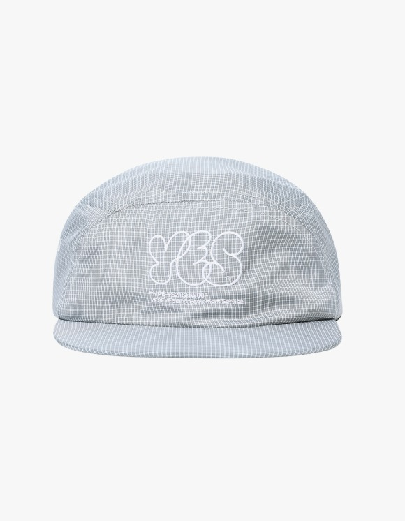 yeseyesee Y.E.S Fishing Cap - Gray | HEIGHTS. | International Store