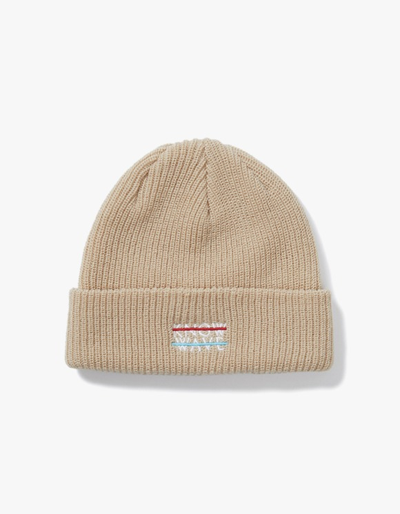 Know Wave Knowwave Arcrylic Beanie - Beige | HEIGHTS. | International Store